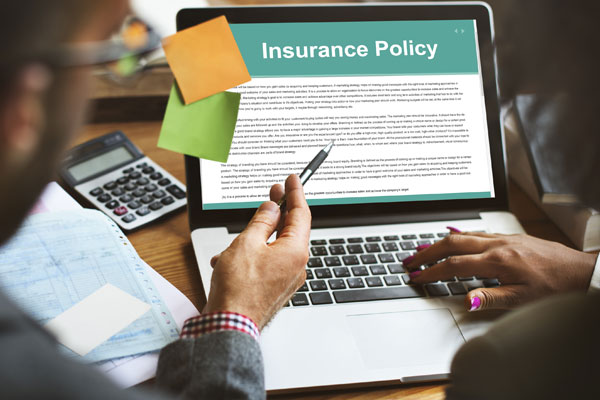 Additional Insurance Coverage